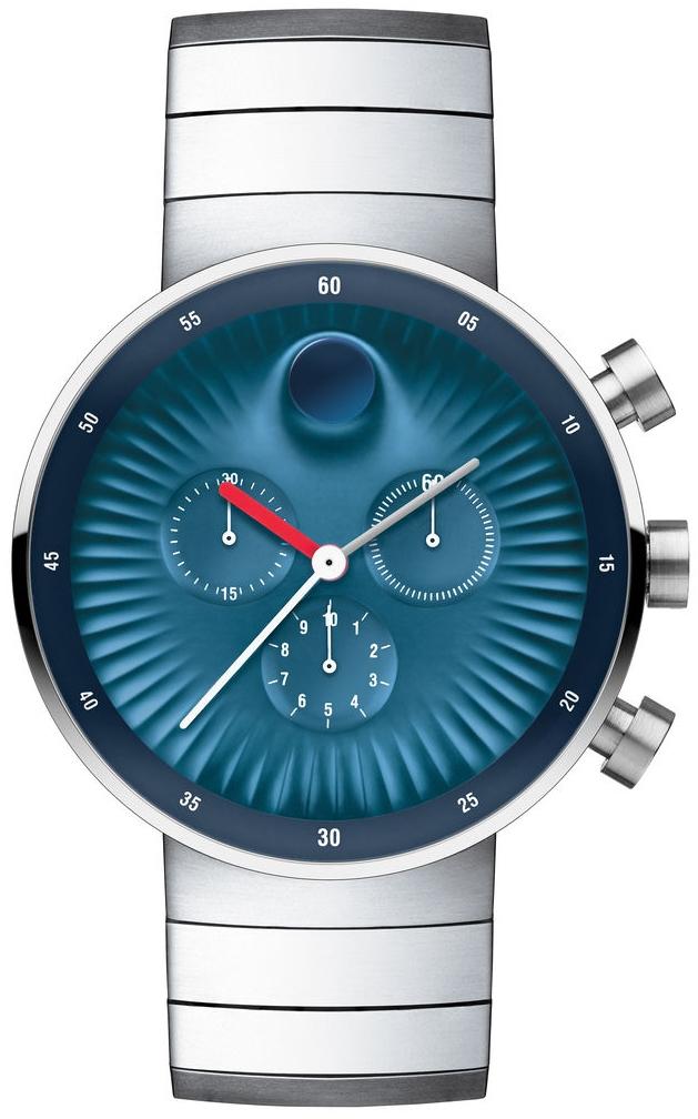 Movado Edge 3680010Наручные часы<br>Швейцарские часы Movado Edge 3680010<br><br>Пол: Мужские<br>Страна-производитель: Швейцария<br>Механизм: Кварцевый<br>Материал корпуса: Сталь<br>Материал ремня/браслета: Сталь<br>Водозащита, диапазон: None<br>Стекло: Сапфировое<br>Толщина корпуса: None<br>Стиль: None