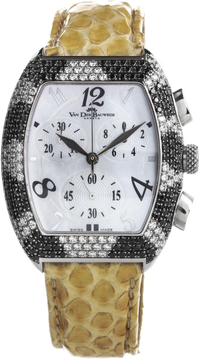 Ван бауведе дер часы продать на 60 ломбард шипиловской