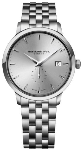 Raymond Weil TOCCATA 5484-ST-65001