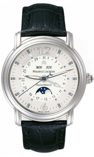 Maurice Lacroix Masterpiece MP6347-SS001-92E