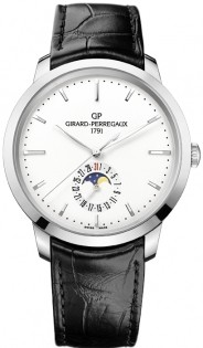Girard-Perregaux 1966 49545-11-131-ВВ60