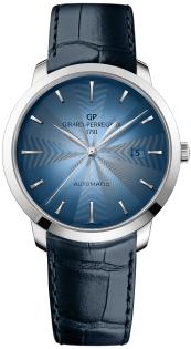 Girard-Perregaux 1966 49555-11-431-BB60