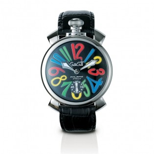 Часы GaGa Milano Manuale 48mm 501002S