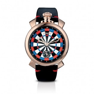 Часы GaGa Milano Manuale 48mm 5011LV03