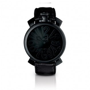 Часы GaGa Milano Manuale 48mm 501202s