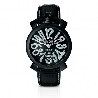 GaGa Milano Manuale 48mm 501206S