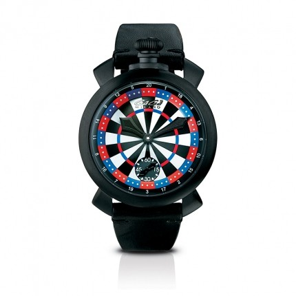 Часы GaGa Milano Manuale 48mm 5010LV03