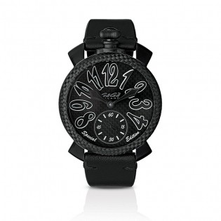 Часы GaGa Milano Manuale 48mm 5016SP01