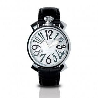 Часы GaGa Milano Manuale 40mm 50205