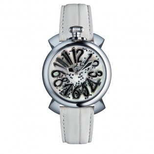 GaGa Milano Manuale 40mm Floating 5020FL02