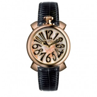 GaGa Milano Manuale 40mm Floating 5023FL01