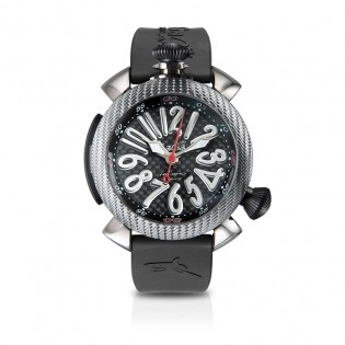 GaGa Milano Diving 48 mm 5048