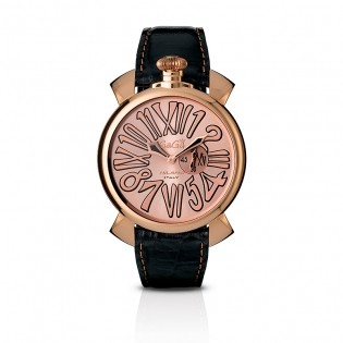 Часы GaGa Milano Slim 46mm 508502