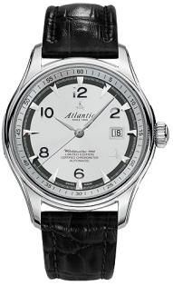 Atlantic Worldmaster 52750.41.25S