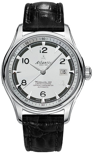 Atlantic Worldmaster 52750.41.25S от Atlantic