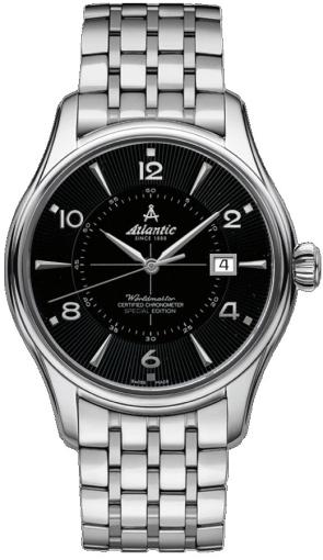 Atlantic Worldmaster 52753.41.65SM