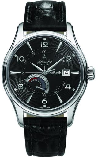 Atlantic Worldmaster 52755.41.65S