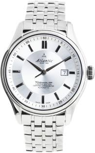Atlantic Worldmaster 52758.41.21SM