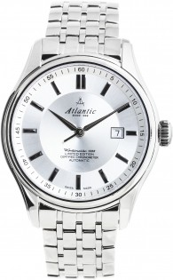 Atlantic Worldmaster 52758.41.21SM
