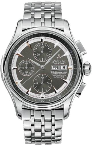 Atlantic Worldmaster 52850.41.41SM