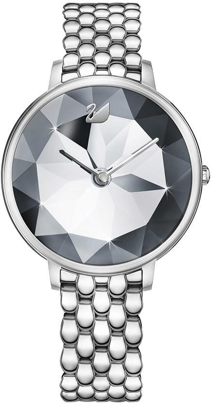 Купить Швейцарские часы Swarovski Crystal Lake 5416017