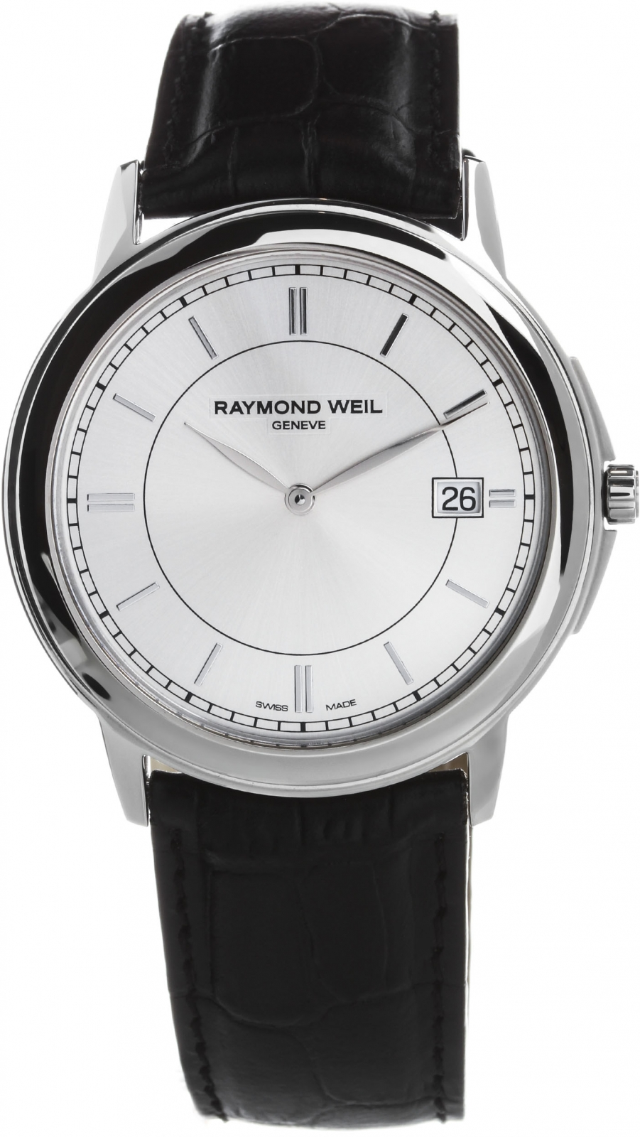 Купить со скидкой Raymond Weil Tradition 54661-STC-65001