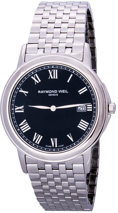 Raymond Weil Tango 5466-ST-00208Наручные часы<br>Швейцарские часы Raymond Weil Tango 5466-ST-00208Часы входят в модельный ряд коллекции Tango. Это модные мужские часы. Материал корпуса часов — сталь. Циферблат часов защищает сапфировое стекло. Водозащита - 50 м. Цвет циферблата - черный. Диаметр корпуса 39мм.<br><br>Пол: Мужские<br>Страна-производитель: Швейцария<br>Механизм: Кварцевый<br>Материал корпуса: Сталь<br>Материал ремня/браслета: Сталь<br>Водозащита, диапазон: 20 - 100 м<br>Стекло: Сапфировое<br>Толщина корпуса: None<br>Стиль: Классика