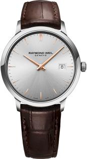 Raymond Weil Toccata 5485-SL5-65001