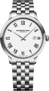 Raymond Weil Toccata 5485-ST-00300