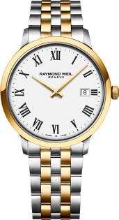 Raymond Weil Toccata 5485-STP-00300