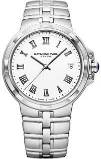 Raymond Weil Parsifal 5580-ST-00300