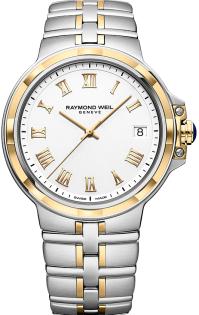 Raymond Weil Parsifal 5580-STP-00308
