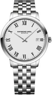 Raymond Weil Toccata 5585-ST-00300