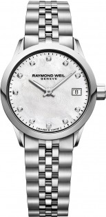 Raymond Weil Freelancer 5626-ST-97081