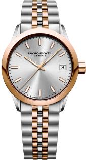 Raymond Weil Freelancer 5634-SP5-65021
