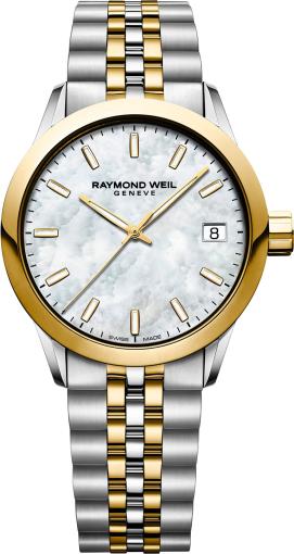 Raymond Weil Freelancer 5634-STP-97021