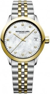 Raymond Weil Freelancer 5634-STP-97081