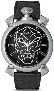 GaGa Milano Bionic Skull Automatic 45mm 601001S