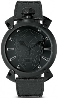 GaGa Milano Bionic Skull Automatic 45mm 601201S