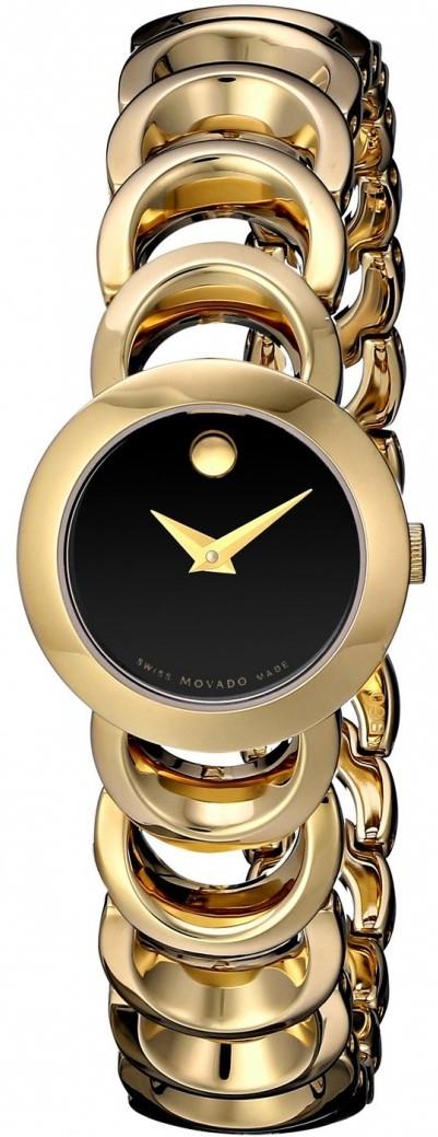 Movado Rondiro 0606253Наручные часы<br>Швейцарские часы Movado Rondiro 0606253<br><br>Пол: Женские<br>Страна-производитель: Швейцария<br>Механизм: Кварцевый<br>Материал корпуса: Сталь<br>Материал ремня/браслета: Сталь<br>Водозащита, диапазон: 20 - 100 м<br>Стекло: Сапфировое<br>Толщина корпуса: None<br>Стиль: Классика
