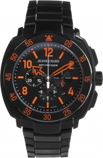 Jean Richard Aeroscope 60650-21I613-21B