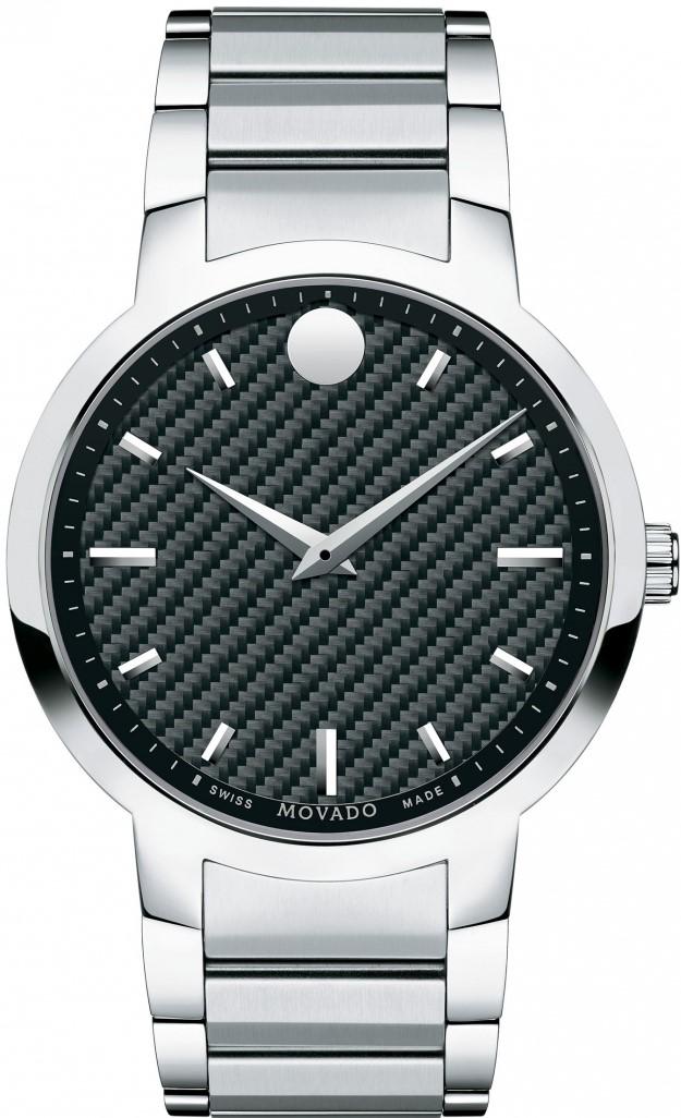 Movado Gravity 0606838Наручные часы<br>Швейцарские часы Movado Gravity 0606838<br><br>Пол: Мужские<br>Страна-производитель: Швейцария<br>Механизм: Кварцевый<br>Материал корпуса: Сталь<br>Материал ремня/браслета: Сталь<br>Водозащита, диапазон: 20 - 100 м<br>Стекло: Сапфировое<br>Толщина корпуса: None<br>Стиль: Классика