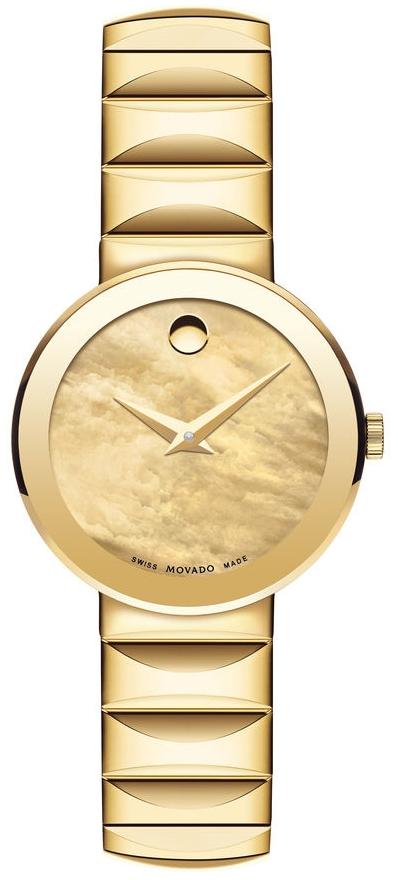 Movado Sapphire 0607049Наручные часы<br>Швейцарские часы Movado Sapphire 0607049<br><br>Пол: Женские<br>Страна-производитель: Швейцария<br>Механизм: Кварцевый<br>Материал корпуса: Сталь<br>Материал ремня/браслета: Сталь<br>Водозащита, диапазон: None<br>Стекло: Сапфировое<br>Толщина корпуса: None<br>Стиль: None