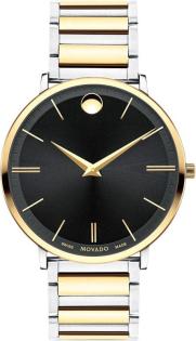 Movado Ultra Slim 607169