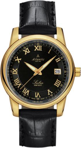 Atlantic Seabase 64350.45.68