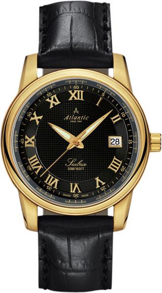 Atlantic Seabase 64350.45.68 от Atlantic