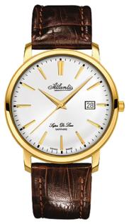 Atlantic Super De Luxe 64351.45.21