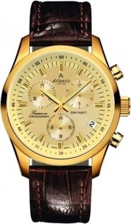 Atlantic Seamove Chronograph 65451.45.31