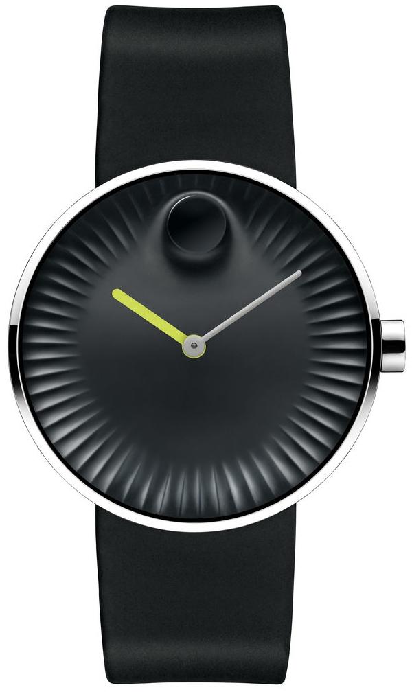 Movado Edge 3680003Наручные часы<br>Швейцарские часы Movado Edge 3680003<br><br>Пол: Мужские<br>Страна-производитель: Швейцария<br>Механизм: Кварцевый<br>Материал корпуса: Сталь<br>Материал ремня/браслета: Силикон<br>Водозащита, диапазон: None<br>Стекло: Сапфировое<br>Толщина корпуса: None<br>Стиль: None