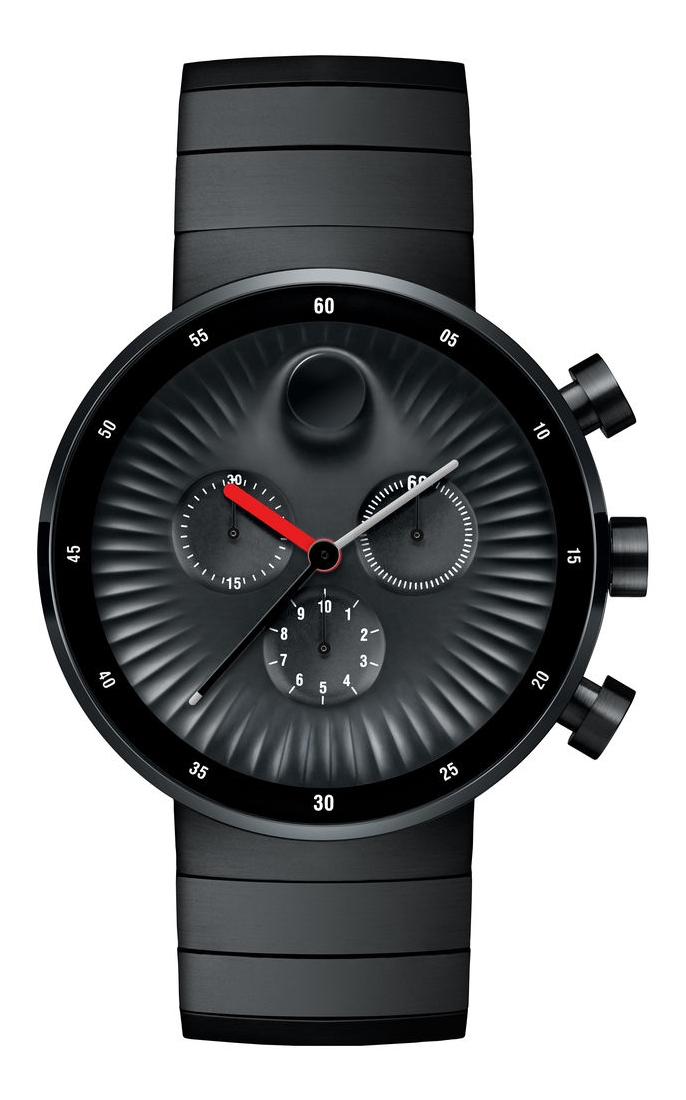 Movado Edge 3680011Наручные часы<br>Швейцарские часы Movado Edge 3680011<br><br>Пол: Мужские<br>Страна-производитель: Швейцария<br>Механизм: Кварцевый<br>Материал корпуса: Сталь<br>Материал ремня/браслета: Сталь<br>Водозащита, диапазон: None<br>Стекло: Сапфировое<br>Толщина корпуса: None<br>Стиль: None